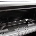Бардачок в автомобиле Лада 4х4 Урбан